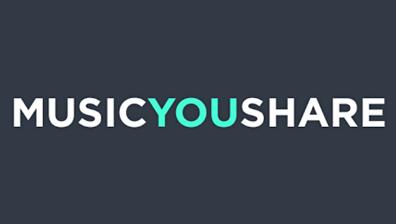 MusicYouShare
